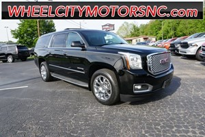 2015 GMC Yukon XL Denali for sale by dealer
