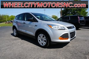 2016 Ford Escape S for sale by dealer