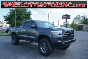 2019 Toyota Tacoma SR for sale by dealer