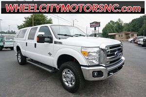 2015 Ford F-250SD XLT for sale by dealer