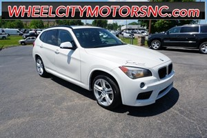 2015 BMW X1 sDrive28i for sale by dealer