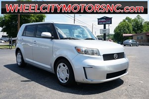 2010 Scion xB for sale by dealer