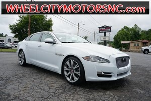 2016 Jaguar XJ XJL Portfolio for sale by dealer