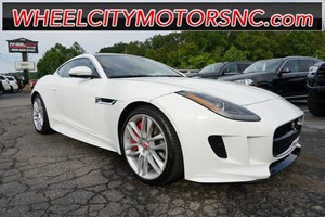 2016 Jaguar F-TYPE R for sale by dealer