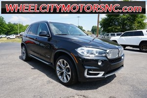 2016 BMW X5 xDrive35i for sale by dealer