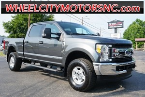2017 Ford F-250SD XLT for sale by dealer