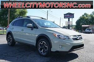 2014 Subaru XV Crosstrek 2.0i Premium for sale by dealer