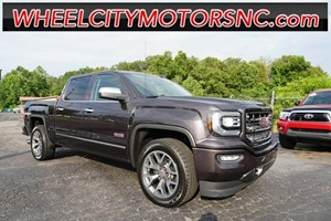 2016 GMC Sierra 1500 SLT TWIN TURBO for sale by dealer