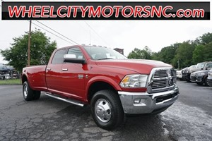 2010 Dodge Ram 3500 Laramie for sale by dealer