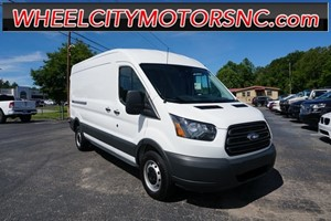 2018 Ford Transit-250 Base for sale by dealer