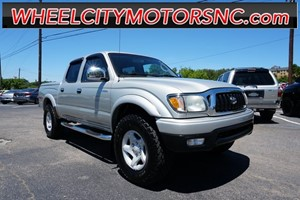 2003 Toyota Tacoma TRD Offroad for sale by dealer