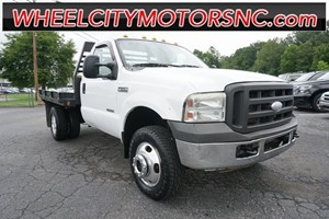 2005 Ford F-350SD XL Asheville NC