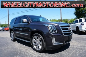 Picture of a 2015 Cadillac Escalade Luxury