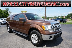 2011 Ford F-150 Lariat for sale by dealer