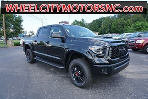 2019 Toyota Tundra TRD Pro for sale by dealer