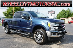 2017 Ford F-350SD Lariat for sale by dealer