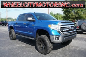 2016 Toyota Tundra for sale by dealer
