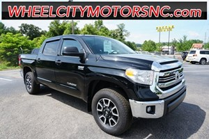 2017 Toyota Tundra SR5 for sale by dealer