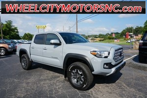 2019 Toyota Tacoma for sale by dealer