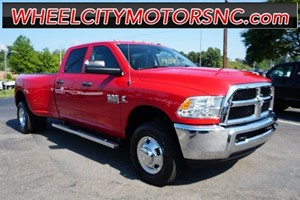 2016 Ram 3500 Tradesman for sale by dealer