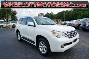 Picture of a 2010 Lexus GX 460