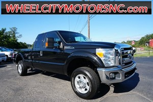 2013 Ford F-250SD XLT for sale by dealer