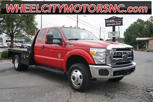 2015 Ford F-350SD XLT for sale by dealer