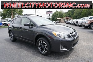 2016 Subaru Crosstrek 2.0i Premium for sale by dealer