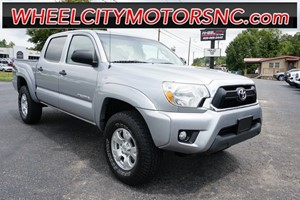 2015 Toyota Tacoma Trd Offroad for sale by dealer