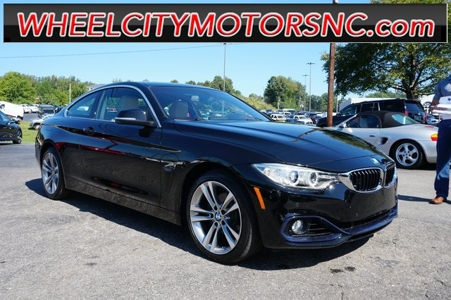 BMW 4 Series 428i xDrive in Asheville