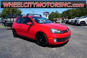 2012 Volkswagen GTI Base for sale by dealer