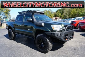2013 Toyota Tacoma TRD Offroad for sale by dealer