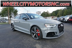 2019 Audi RS 3 2.5T for sale by dealer