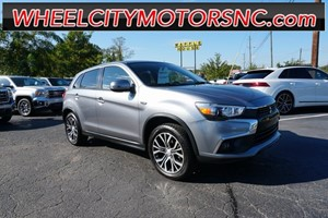 2016 Mitsubishi Outlander Sport SE for sale by dealer