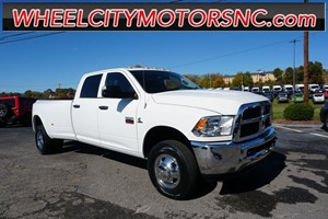 Picture of a 2012 Ram 3500 ST