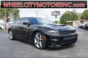 2015 Dodge Charger R/T for sale by dealer
