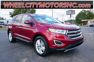 2015 Ford Edge SEL for sale by dealer