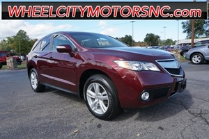 2013 Acura RDX Technology Package for sale by dealer