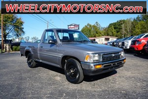 1994 Toyota Truck DX for sale by dealer