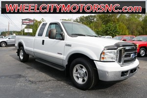 2005 Ford F-350SD Lariat for sale by dealer