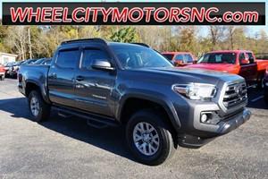 2018 Toyota Tacoma SR5 for sale by dealer