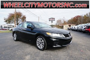 2013 Honda Accord LX-S for sale by dealer