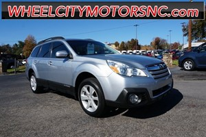 2013 Subaru Outback 2.5i for sale by dealer