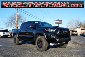 2019 Toyota Tacoma TRD Pro for sale by dealer