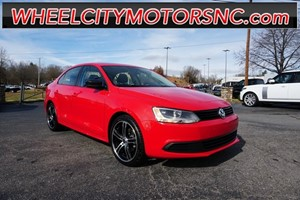 Picture of a 2012 Volkswagen Jetta 2.0L Base