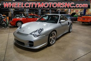 2003 Porsche 911 Turbo for sale by dealer