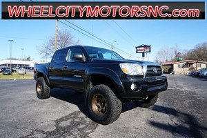 2007 Toyota Tacoma PreRunner for sale by dealer