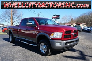 2011 Ram 3500 SLT for sale by dealer