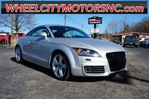 Picture of a 2013 Audi TT 2.0T Premium Plus