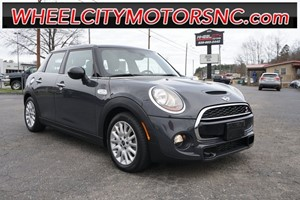 2015 MINI Cooper S Base for sale by dealer
